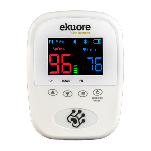 eKuore Veterinary Pulse Oximeter